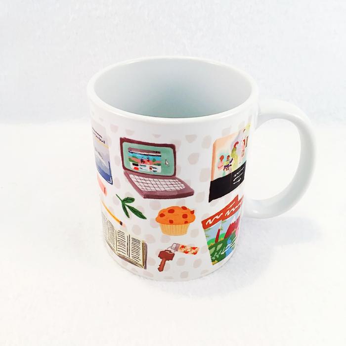 BLE Mug 3