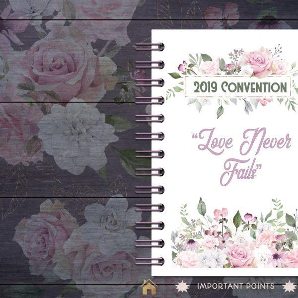 notebook – I Shop JW