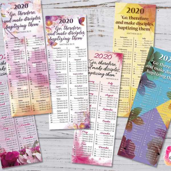 LiliGalerie-Bookmark-BibleReading2020