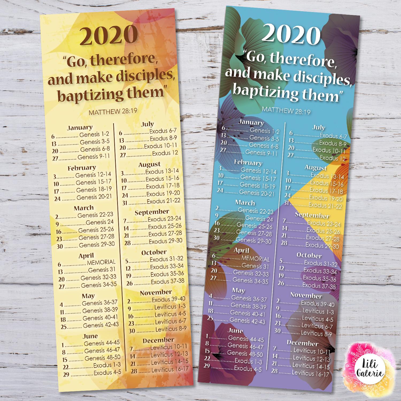 LiliGalerie-Bookmark-BibleReading2020