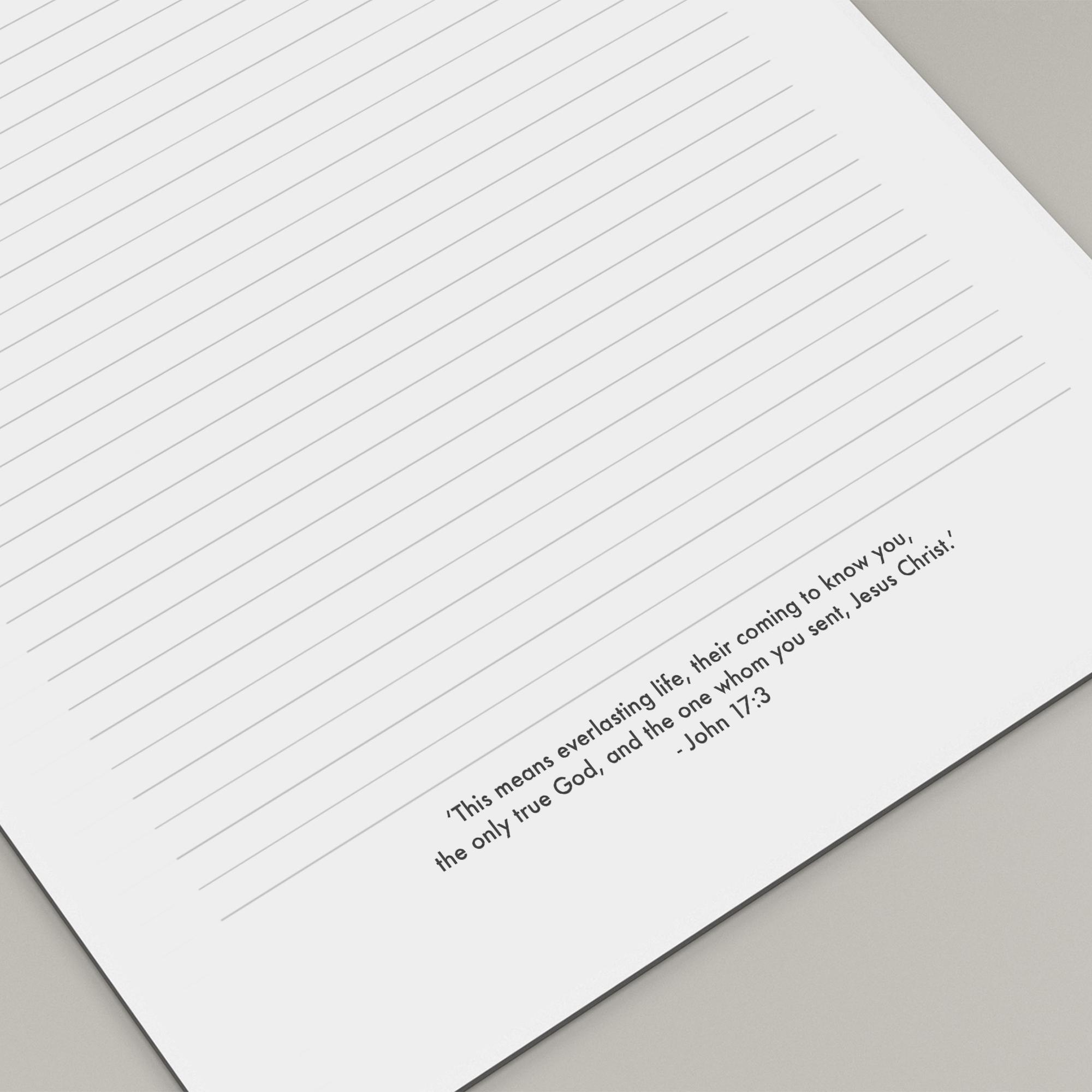 printable JW stationery