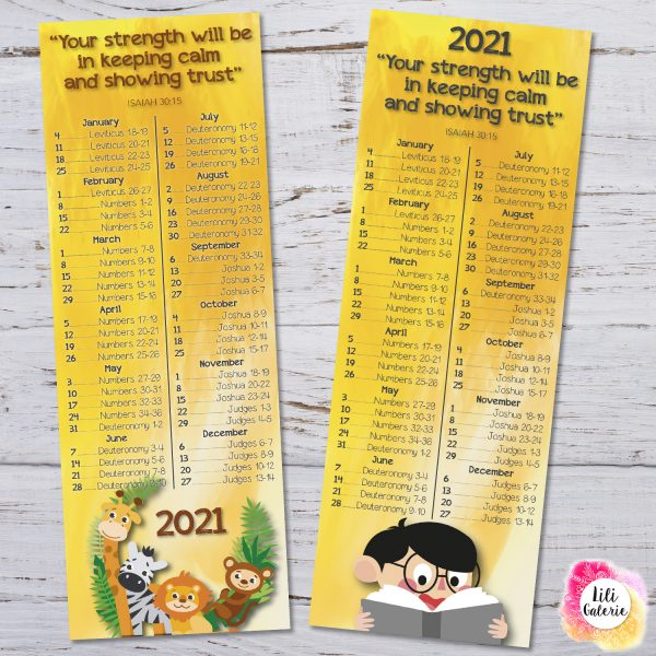 LiliGalerie-Bookmark-BibleReading2021-Child