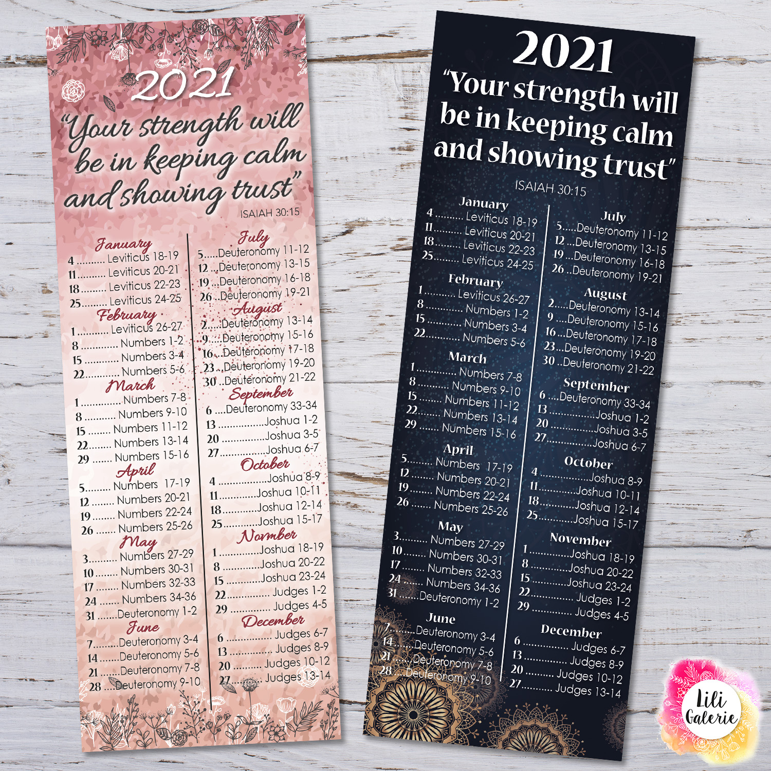 LiliGalerie-Bookmark-BibleReading2021