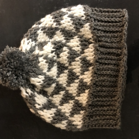 Hand crafted Women's Winter Hat