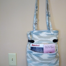 Service bag/handbag