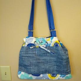 Meeting bag/ministry bag/handbag
