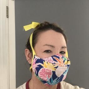 $10 each Non medical, 3D Face Mask