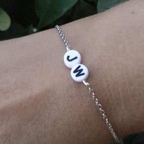 JW bracelet
