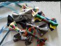 Bow ties and Hair bows