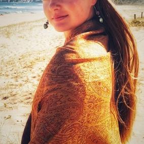 Italian Style Pashmina Scarves/Wraps