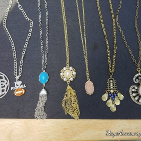 Necklace Gallery