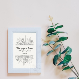 2018 Year Text Print Instant Download