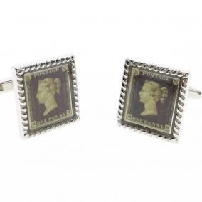 Stamps Cufflinks