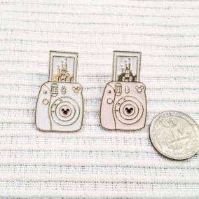Disney inspired pins