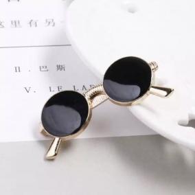 Sun Glasses Tie Clip