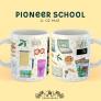 Best Life Ever Mug – Hand Illustrated   JW Gifts