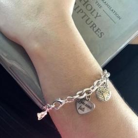 Theme Bracelet
