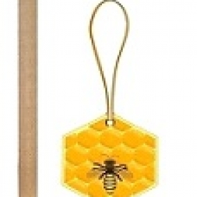 10 Pack Beeswax Ear Candles