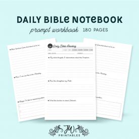 Fem-Daily Bible Reading B