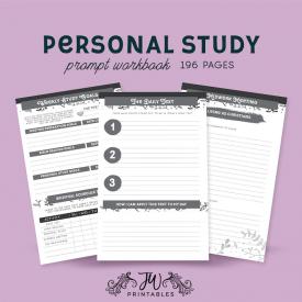 Fem-Personal Study B