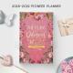 2018-2019 ULTIMATE Pioneer Planner (Pink) | JW Gifts