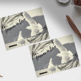 Forever In Love_Seagulls_desk mockup