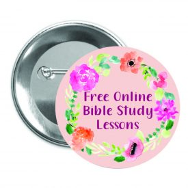 Free Bible Study 2-01-01