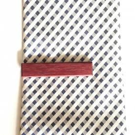 Purple Heart Tie Clip