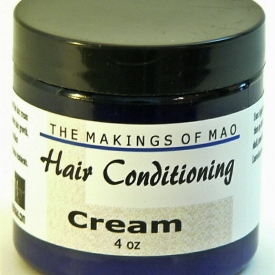 Hair Conditioning Cream