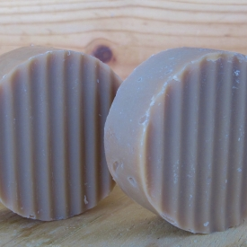 Shampoo Bars ~ with Kombucha Tea & essential oils