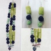 Nephrite (Jade) Bracelet