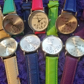 Late watches