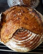 Spelt Country Loaf