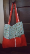 Large Re-usable Shopping/Beach / Travel Bag