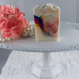 Le Papillon Handmade Artisan Soap