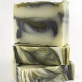 Tea Tree Eucalyptus Soap