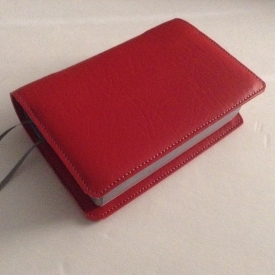 Small Bible cover for NWT