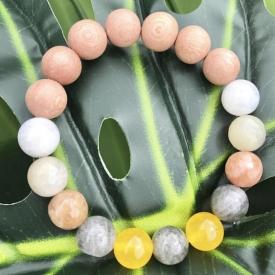 Aromatherapy ~ Essential Oil ~ Diffuser Bracelet