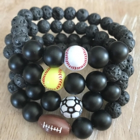 Kids Essential Oil Diffuser Bracelet