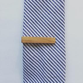 Madrone Tie Clip