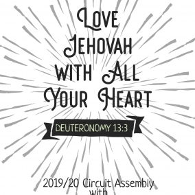"""PRINT AT HOME """"Love Jehovah with all Your Heart"""" Branch Rep Reg pdf"""