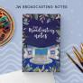 JW Broadcasting Notebook (Masculine)   JW Gifts