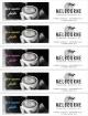 Love Never Fails BOOKMARKS for Melbourne International 2019 – Coffee Culture – Colour