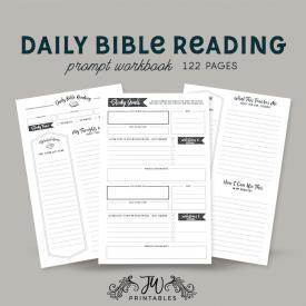 Mas Daily Bible Reading B