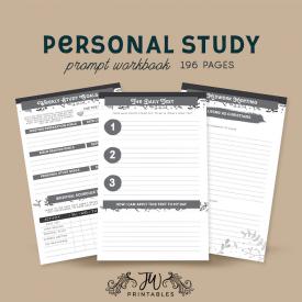 Mas-Personal Study A