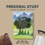 Personal Study (Masculine) – Notebook   JW Gifts