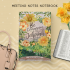 Meeting Notes Notebook [ 180 Pgs ] (For Sisters)