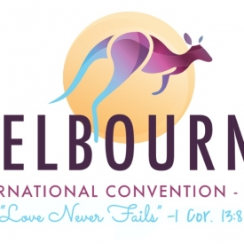 Melbourne 2019 International Convention Free Gift