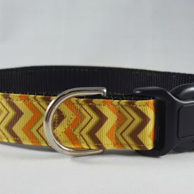 Orange yellow chevron3