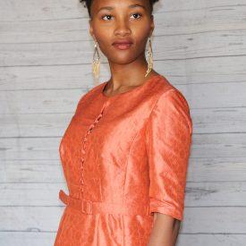 Picante Dress254